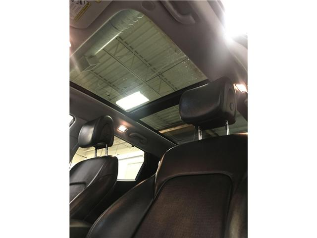 2016 Hyundai Santa Fe Sport  (Stk: 327431) in Milton - Image 7 of 30