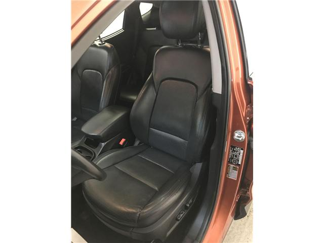 2016 Hyundai Santa Fe Sport  (Stk: 327431) in Milton - Image 10 of 30