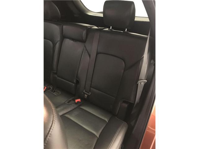 2016 Hyundai Santa Fe Sport  (Stk: 327431) in Milton - Image 12 of 30