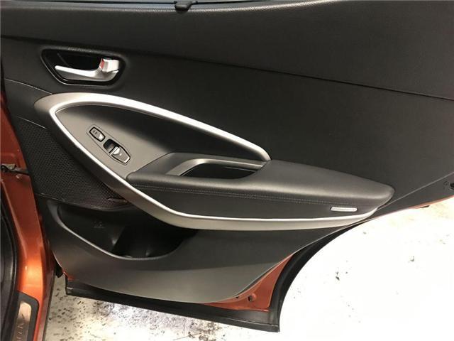 2016 Hyundai Santa Fe Sport  (Stk: 327431) in Milton - Image 13 of 30