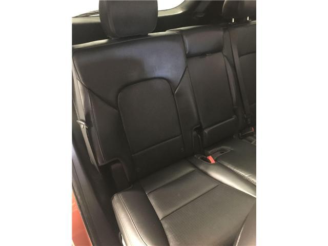 2016 Hyundai Santa Fe Sport  (Stk: 327431) in Milton - Image 14 of 30
