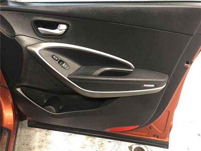 2016 Hyundai Santa Fe Sport  (Stk: 327431) in Milton - Image 15 of 30
