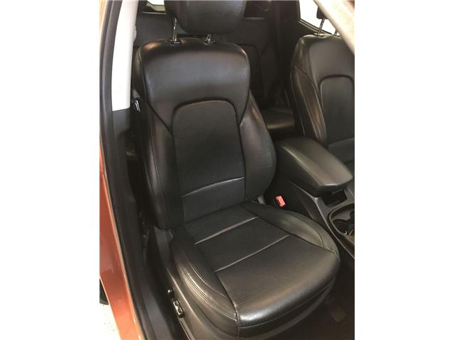 2016 Hyundai Santa Fe Sport  (Stk: 327431) in Milton - Image 17 of 30