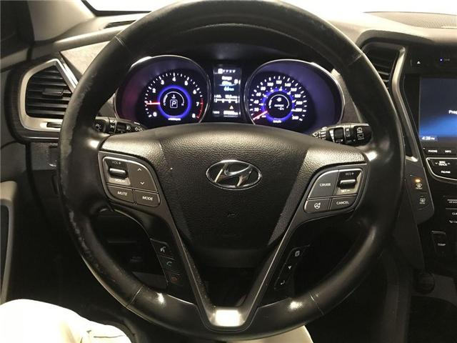 2016 Hyundai Santa Fe Sport  (Stk: 327431) in Milton - Image 19 of 30