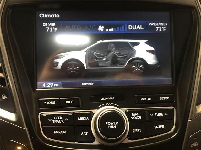 2016 Hyundai Santa Fe Sport  (Stk: 327431) in Milton - Image 23 of 30