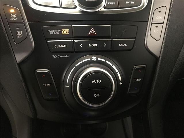 2016 Hyundai Santa Fe Sport  (Stk: 327431) in Milton - Image 24 of 30