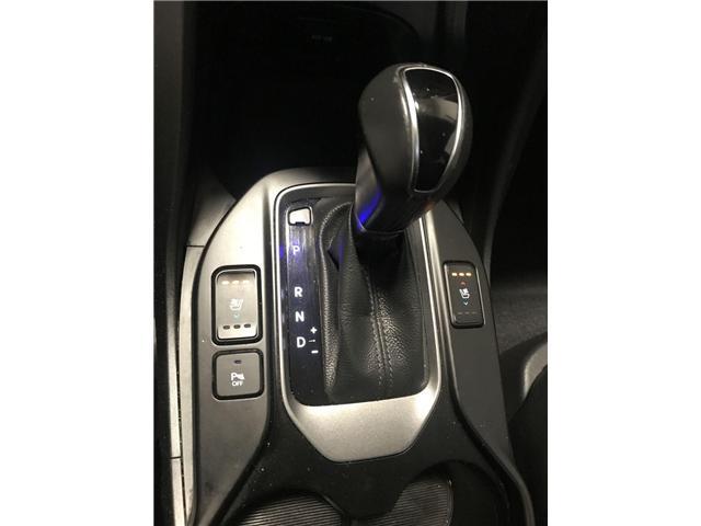 2016 Hyundai Santa Fe Sport  (Stk: 327431) in Milton - Image 25 of 30