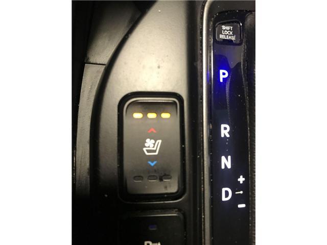 2016 Hyundai Santa Fe Sport  (Stk: 327431) in Milton - Image 26 of 30