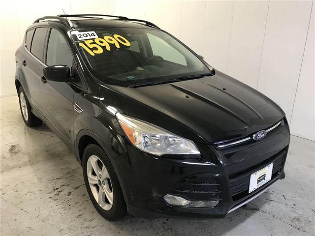 2014 Ford Escape SE (Stk: C96274) in Milton - Image 1 of 30