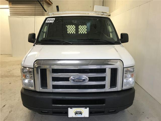 2013 Ford E-250  (Stk: A65749) in Milton - Image 6 of 20