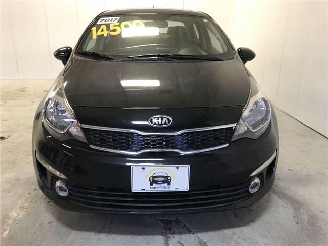 2017 Kia Rio  (Stk: 104479) in Milton - Image 6 of 29