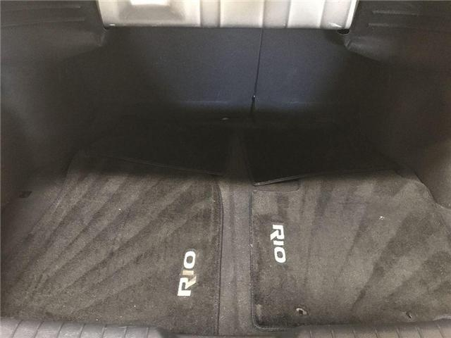2017 Kia Rio  (Stk: 104479) in Milton - Image 28 of 29