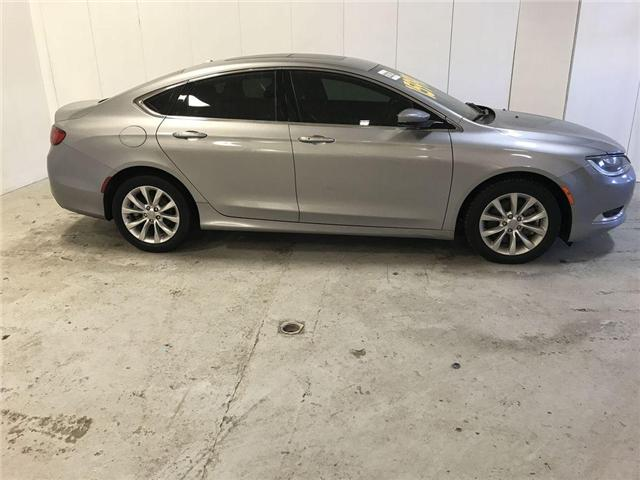 2015 Chrysler 200 C (Stk: 678789) in Milton - Image 2 of 30