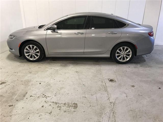 2015 Chrysler 200 C (Stk: 678789) in Milton - Image 26 of 30