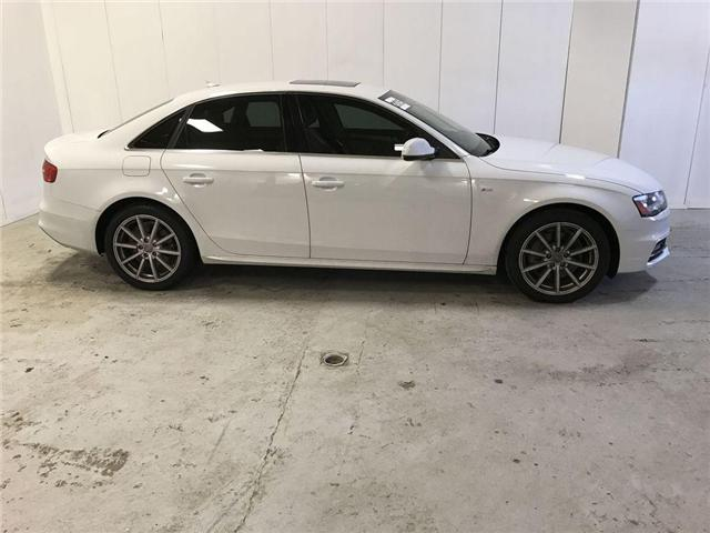 2015 Audi A4 2.0T Progressiv plus (Stk: 014491) in Milton - Image 2 of 30