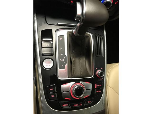 2015 Audi A4 2.0T Progressiv plus (Stk: 014491) in Milton - Image 24 of 30