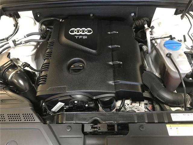 2014 Audi A4 2.0 Komfort (Stk: 036012) in Milton - Image 6 of 29