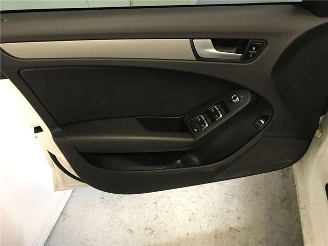 2014 Audi A4 2.0 Komfort (Stk: 036012) in Milton - Image 8 of 29