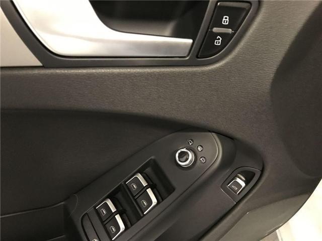 2014 Audi A4 2.0 Komfort (Stk: 036012) in Milton - Image 9 of 29