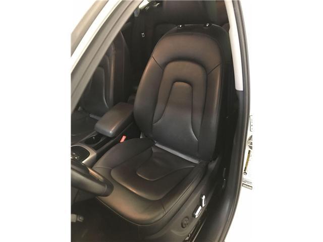 2014 Audi A4 2.0 Komfort (Stk: 036012) in Milton - Image 10 of 29
