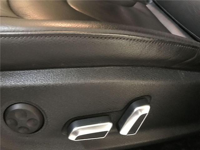 2014 Audi A4 2.0 Komfort (Stk: 036012) in Milton - Image 11 of 29