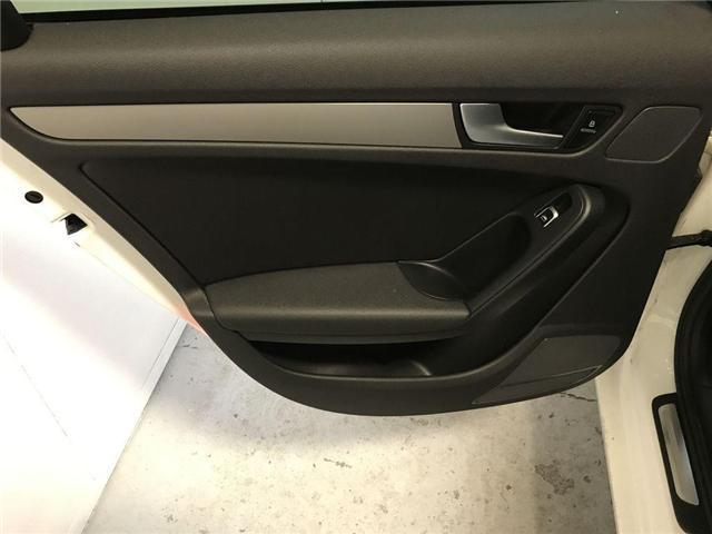 2014 Audi A4 2.0 Komfort (Stk: 036012) in Milton - Image 12 of 29