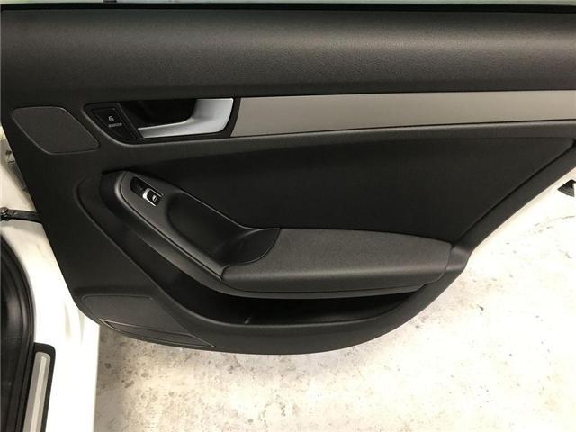 2014 Audi A4 2.0 Komfort (Stk: 036012) in Milton - Image 14 of 29
