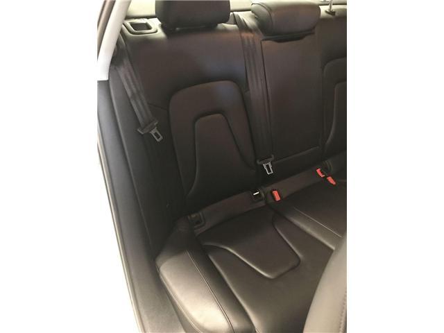 2014 Audi A4 2.0 Komfort (Stk: 036012) in Milton - Image 15 of 29