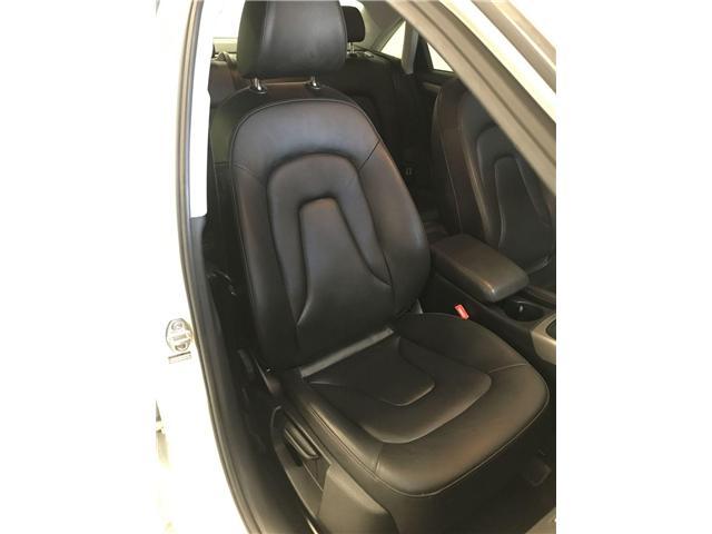 2014 Audi A4 2.0 Komfort (Stk: 036012) in Milton - Image 17 of 29