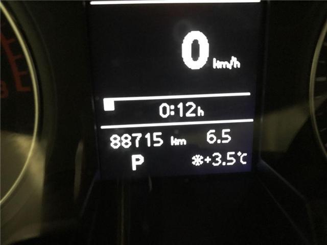 2014 Audi A4 2.0 Komfort (Stk: 036012) in Milton - Image 18 of 29