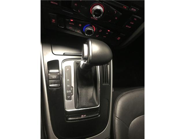 2014 Audi A4 2.0 Komfort (Stk: 036012) in Milton - Image 22 of 29