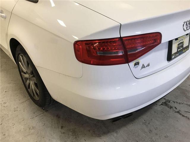 2014 Audi A4 2.0 Komfort (Stk: 036012) in Milton - Image 25 of 29