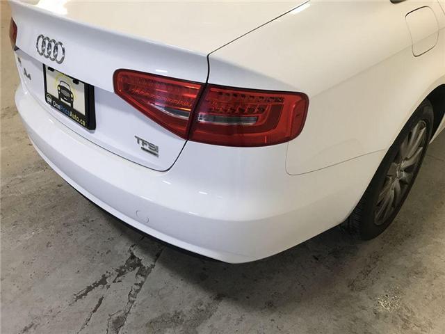 2014 Audi A4 2.0 Komfort (Stk: 036012) in Milton - Image 26 of 29