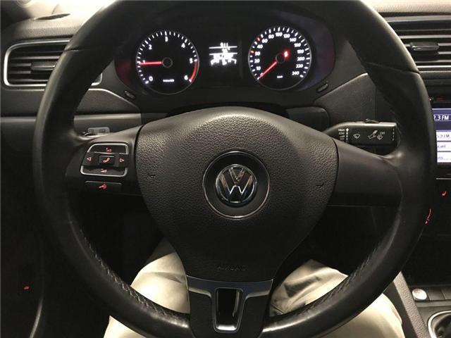 2014 Volkswagen Jetta 2.0 TDI Highline (Stk: 406129) in Milton - Image 18 of 29