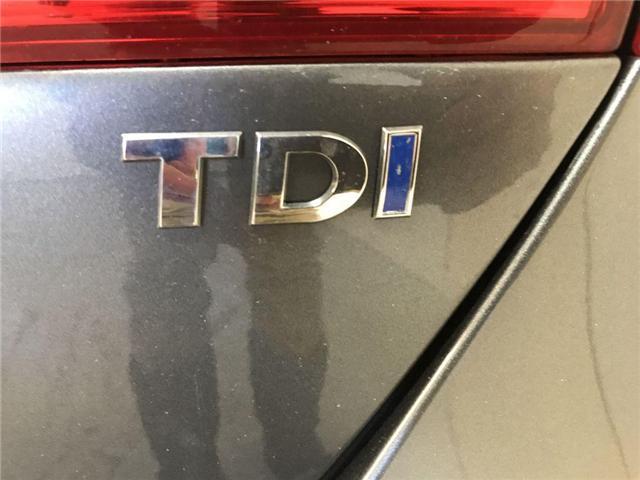 2014 Volkswagen Jetta 2.0 TDI Highline (Stk: 406129) in Milton - Image 28 of 29