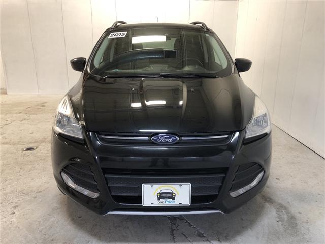 2015 Ford Escape SE (Stk: -) in Milton - Image 6 of 30