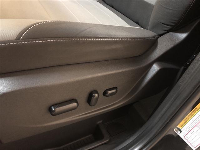 2015 Ford Escape SE (Stk: -) in Milton - Image 11 of 30