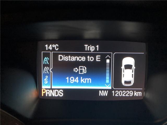 2015 Ford Escape SE (Stk: -) in Milton - Image 18 of 30