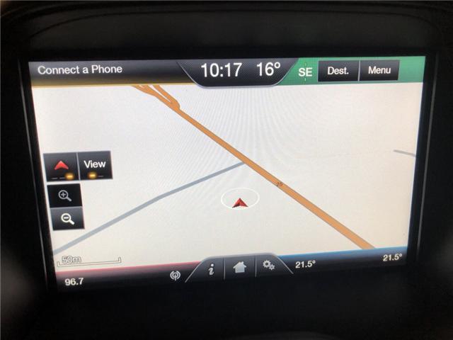 2015 Ford Escape SE (Stk: -) in Milton - Image 22 of 30