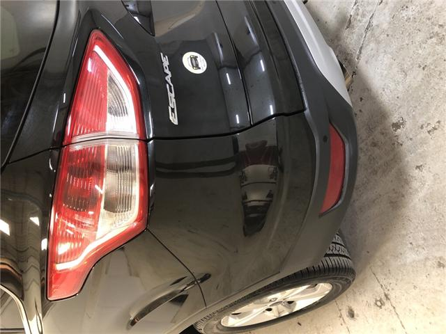 2015 Ford Escape SE (Stk: -) in Milton - Image 27 of 30