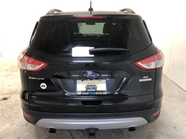 2015 Ford Escape SE (Stk: -) in Milton - Image 29 of 30