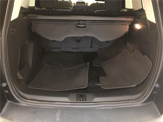 2015 Ford Escape SE (Stk: -) in Milton - Image 30 of 30