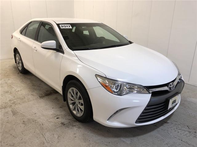 2017 Toyota Camry LE (Stk: 374379) in Milton - Image 1 of 1