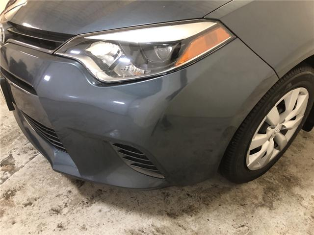 2015 Toyota Corolla LE (Stk: 446657) in Milton - Image 5 of 25