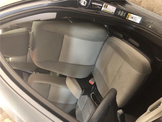 2015 Toyota Corolla LE (Stk: 446657) in Milton - Image 9 of 25