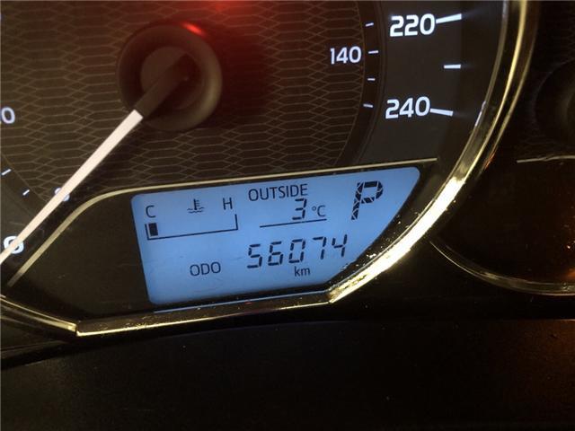2015 Toyota Corolla LE (Stk: 446657) in Milton - Image 16 of 25