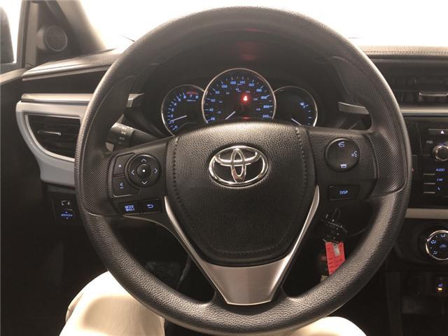 2015 Toyota Corolla LE (Stk: 446657) in Milton - Image 17 of 25