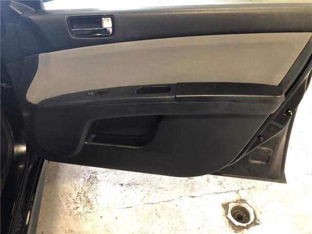 2012 Nissan Sentra 2.0 SR (Stk: 765129) in Milton - Image 14 of 27