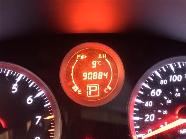 2012 Nissan Sentra 2.0 SR (Stk: 765129) in Milton - Image 16 of 27