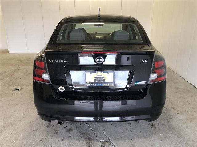 2012 Nissan Sentra 2.0 SR (Stk: 765129) in Milton - Image 25 of 27